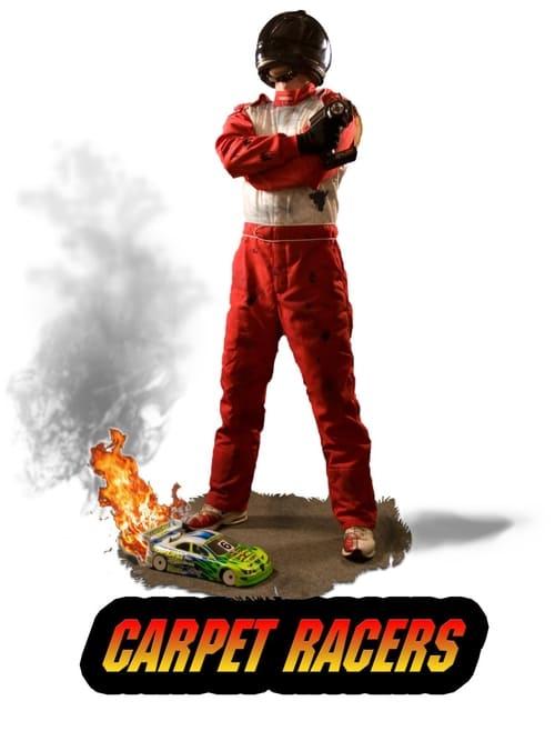 Película Carpet Racers En Buena Calidad Hd