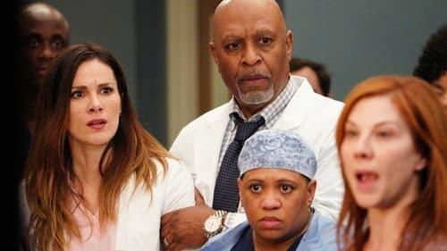 Grey's Anatomy - Season 16 - Episode 18: 18