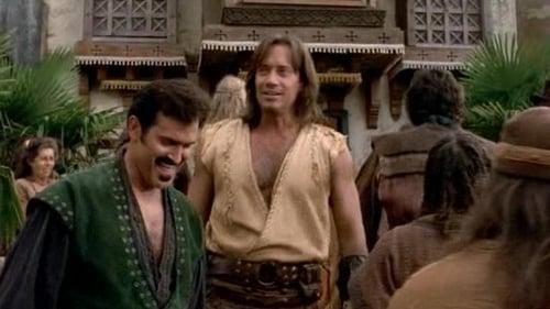 Hercules: The Legendary Journeys: Season 6 – Épisode Hercules, Tramps & Thieves