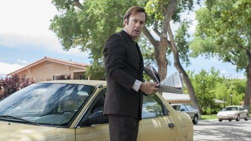 Better Call Saul - Season 1 - Episode 4: Hero