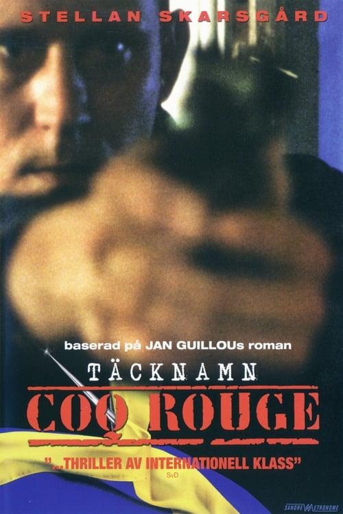 Tåcknamn Coq Rouge Streaming VF