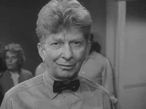 The Twilight Zone 1963 Imdb: Season 5 – Episode What's in the Box