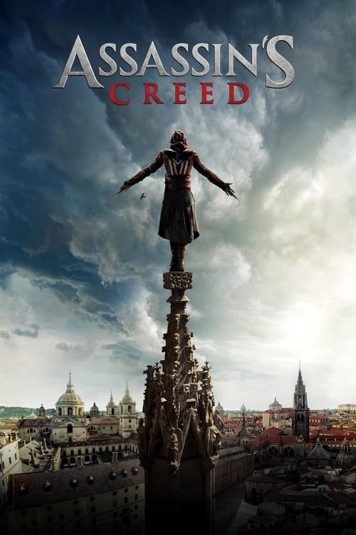 Largescale poster for Assassin's Creed