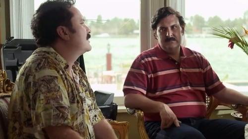 Assistir Pablo Escobar – O Senhor do Tráfico S01E04 – 1×04 – Dublado
