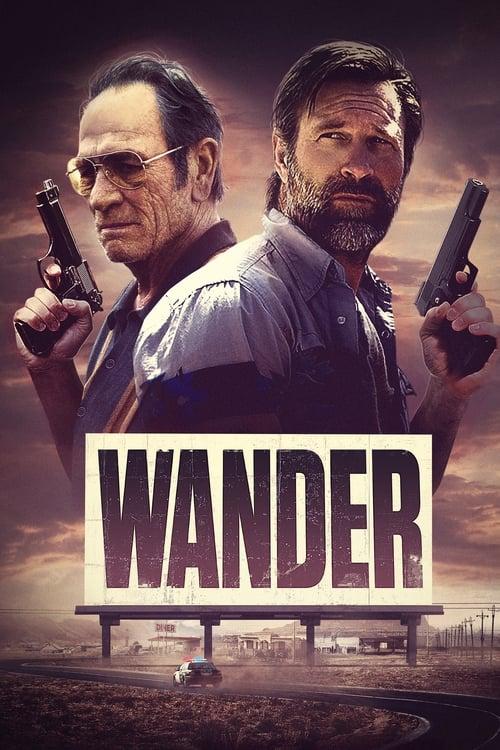 Assistir Conspiração Wander - HD 720p Dublado Online Grátis HD
