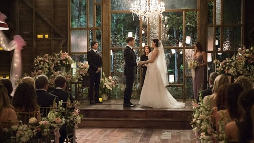 The Vampire Diaries: Season 6 – Episod I'll Wed You In The Golden Summertime