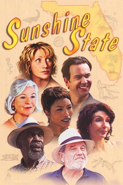 Largescale poster for Sunshine State