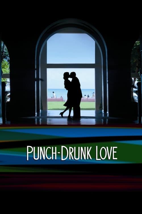 Nonton anime Punch-Drunk Love (2002)