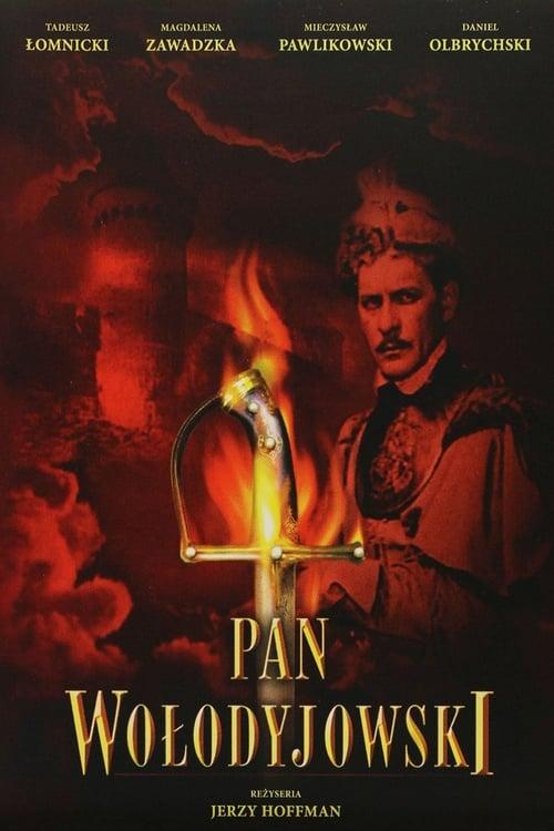 Leben, Liebe und Tod des Obersten Wolodyjowski - Poster