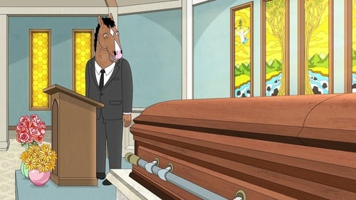 BoJack Horseman - Season 5 - Episode 6: Free Churro