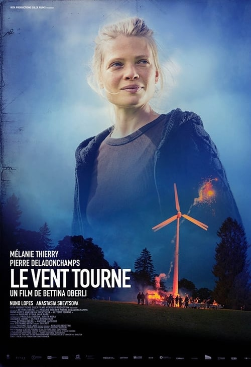 Voir ஜ Le Vent tourne Film en Streaming VF