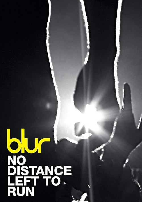 No distance left to run - filmen om Blur