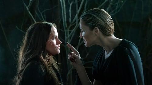 Van Helsing - Season 4 - Episode 7: metamorphosis