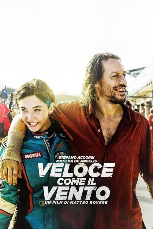 Italian Race (2016) Poster
