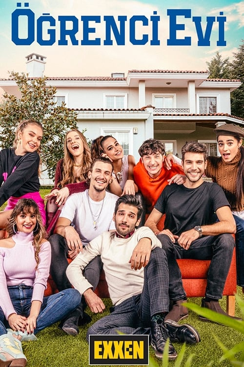 Öğrenci Evi (2021)