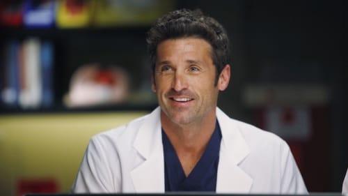 Grey's Anatomy - Season 11 - Episode 6: Don't Let's Start
