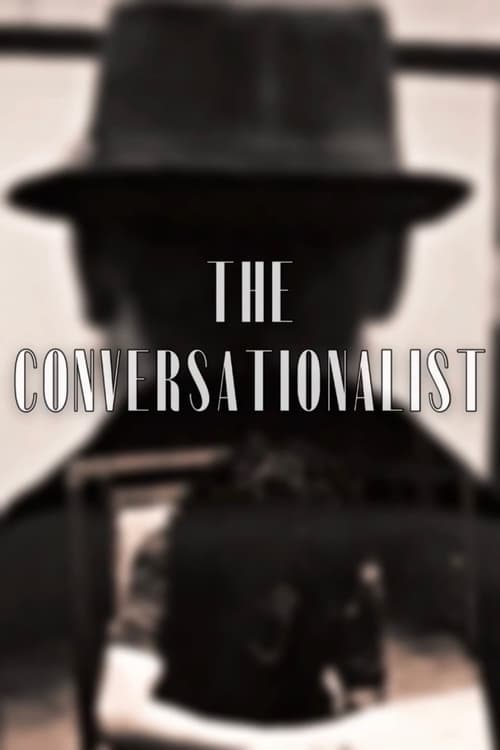 The Conversationalist English Film