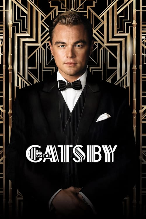 The Great Gatsby - Poster