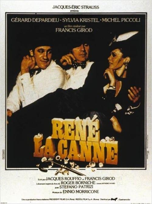 René la canne Online