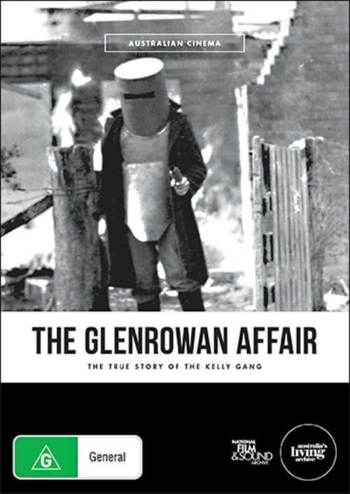 Ver pelicula The Glenrowan Affair Online