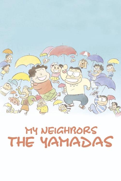 Watch My Neighbors the Yamadas (1999) Full Movie