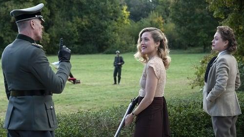 X Company: Season 3 – Épisode The Hunt