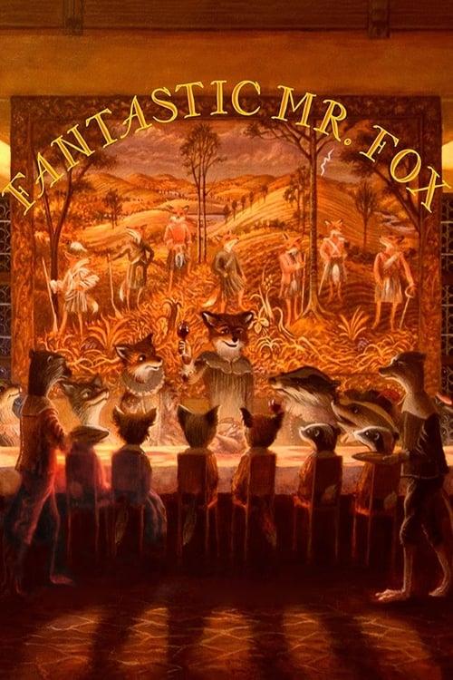Nonton anime Fantastic Mr. Fox (2009)