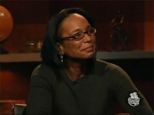 The Colbert Report 2006 Netflix: Season 2 – Episode Robin Givhan