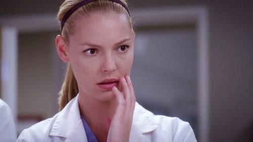 Grey's Anatomy - Season 4 - Episode 7: 7