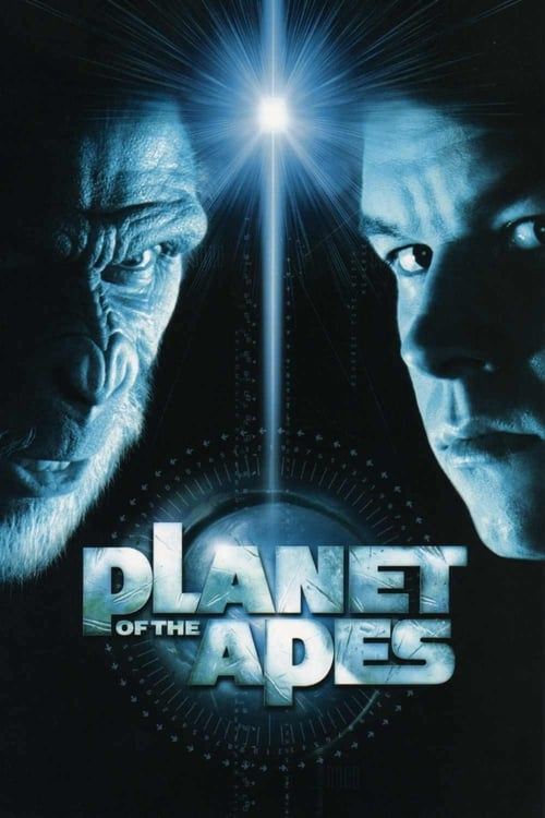 Planet of the Apes film en streaming