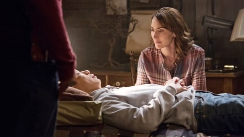 Grimm - Season 5 - Episode 19: The Taming of the Wu