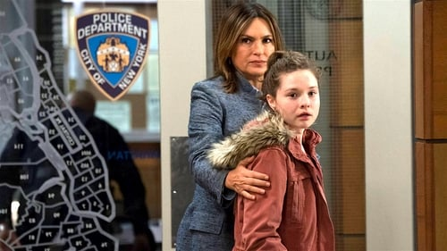 Law & Order: Special Victims Unit: Season 20 – Épisode A Story of More Woe