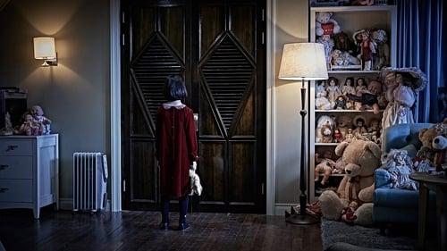 The Closet (2020) ตู้นรกไม่ได้ผุดไม่ได้เกิด