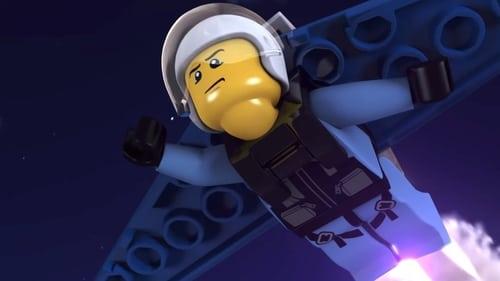 LEGO City Sky Police and Fire Brigade – Where Ravens Crow [2019]
