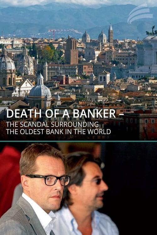 Death of a Banker (2017)