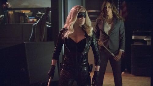 Arrow: Season 2 – Episode Birds of Prey
