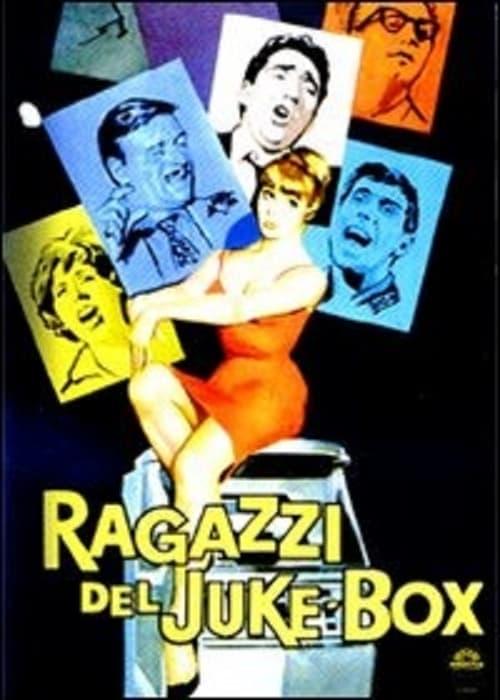 Ragazzi del Juke-Box (1959)