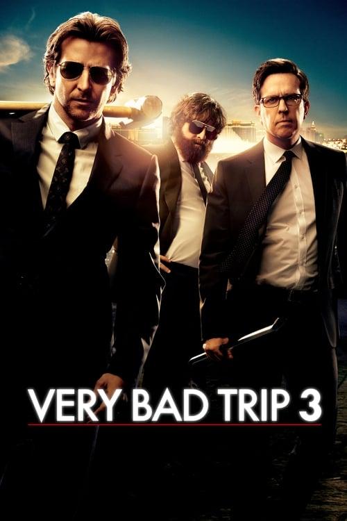 Very Bad Trip 3 (2013)