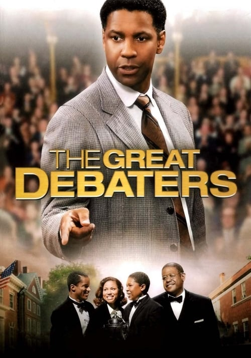 Download The Great Debaters (2007) Best Quality Movie