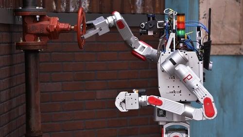 NOVA: Season 43 – Episode Rise of the Robots
