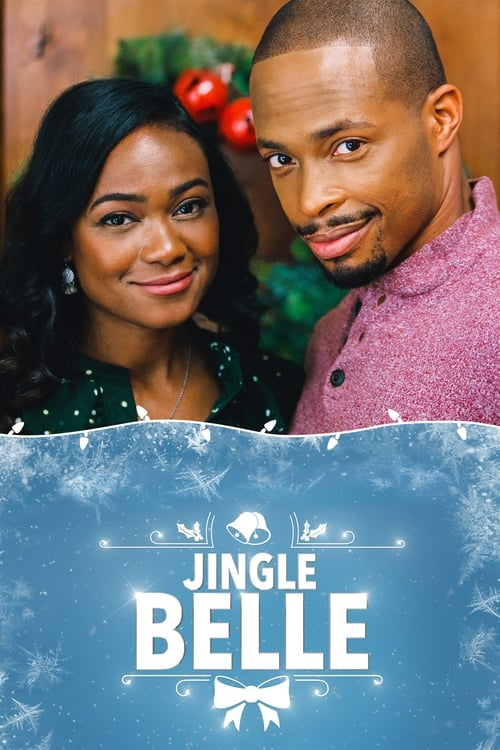 Jingle Belle Poster