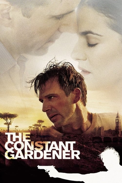 Largescale poster for The Constant Gardener
