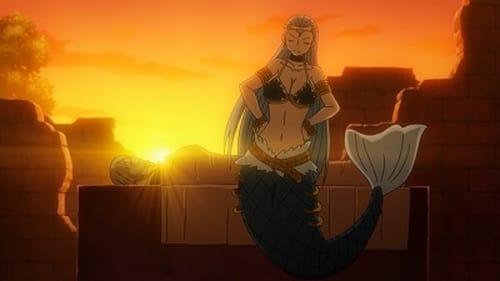 Fairy Tail: Season 5 – Episode Full Effort Hospitality!