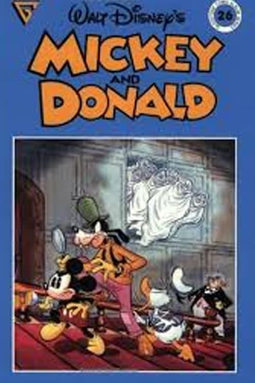 Walt Disney's Mickey & Donald (1983)