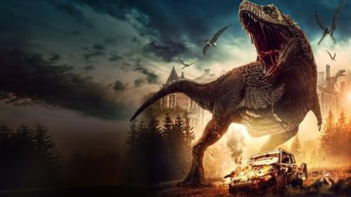 Subtitles Dinosaur Hotel (2021) in English Free Download   720p BrRip x264