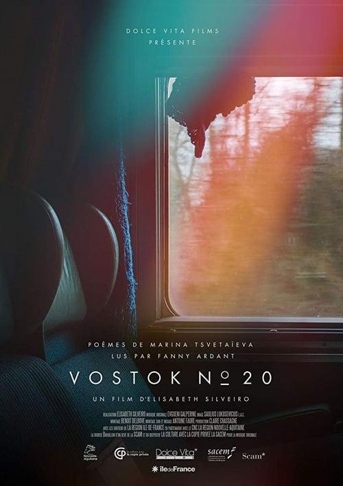 Vostok N°20 (2018)