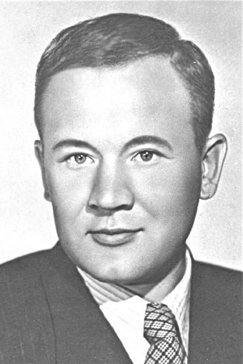 Boris Andreyev