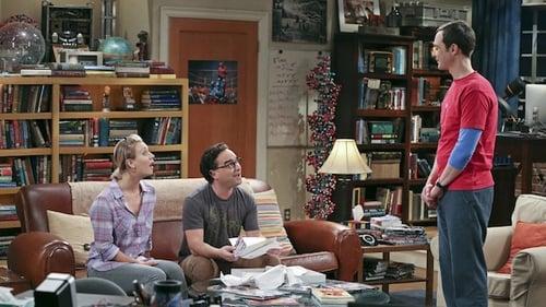 The Big Bang Theory - Season 9 - Episode 2: The Separation Oscillation