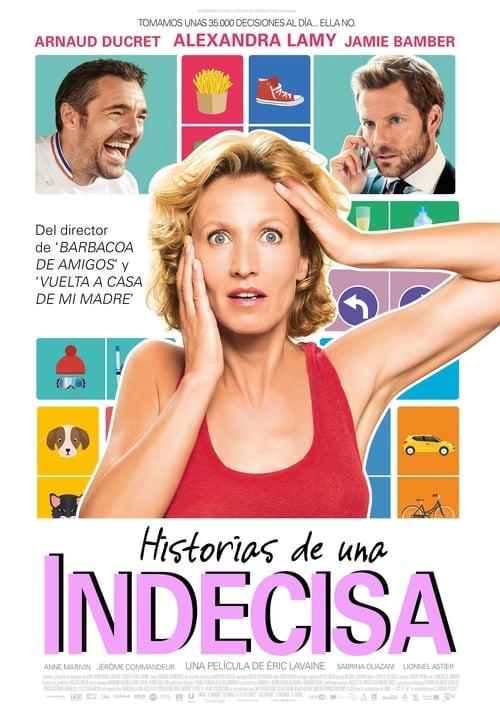 Historias de una indecisa [Castellano] [Vose] [hd720] [dvdrip] [rhdtv] [hd1080]