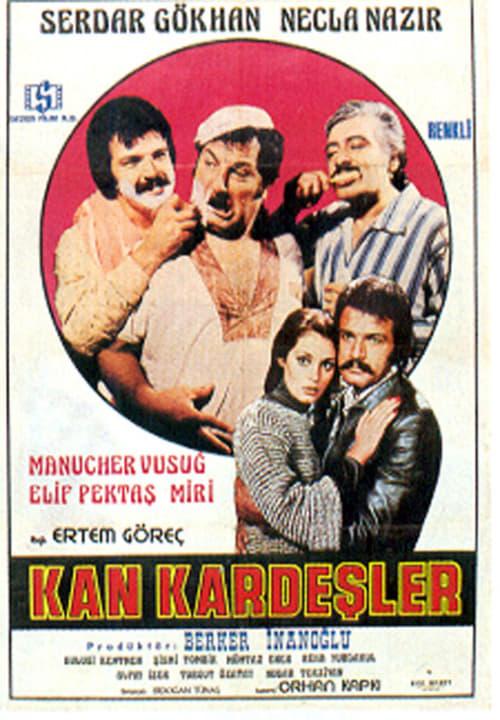 Katso Elokuva Kan Kardeşler - Hyvälaatuinen Teräväpiirto 1080p